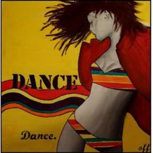 cours de danse particulier AFRO HIP HOP