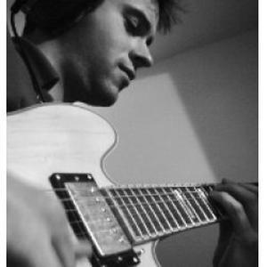 Cours de Guitare Moderne-Paris et 92