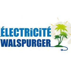 Electricité Walspurger