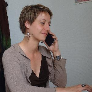 Aide administrative à domicile