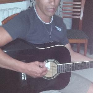 Cours de guitare confirmé