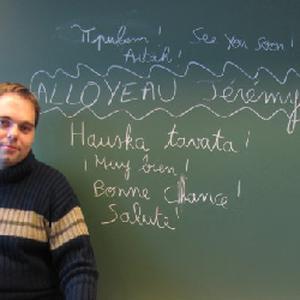 Cours d'espagnol à Agen, Auch et Toulouse.