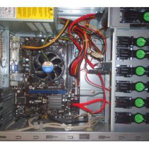 Dépannage,réparation et montage d'ordinateur