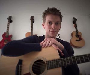 Cours de guitare tous niveaux