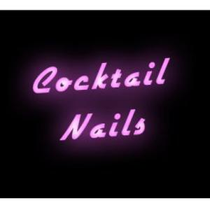Coktail Nails