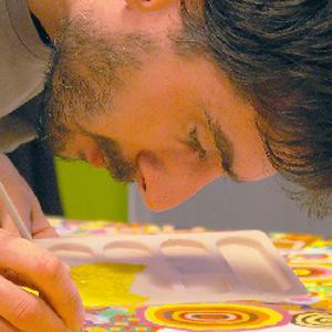 Cours de dessin, peintures, croquis, perspectives...