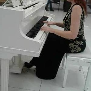Cours de piano et chant