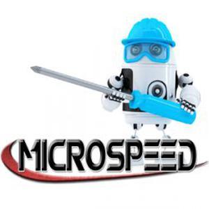 Photo de Microspeed