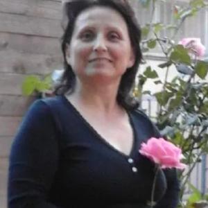 Femme de ménage d'origine Italienne