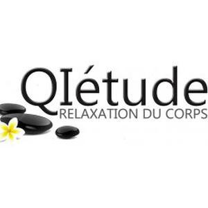 QIétude, Massages Bien Etre à domicile