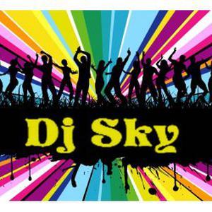 DJ Sky: fêtes pendant les vacances !!! (a prix bas!!!)
