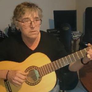 Cours de guitare et de chant