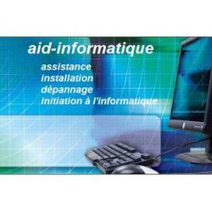 Aid-informatique.assistance.installation.dépannage