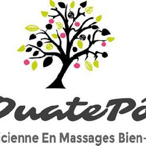 Massages de bien-être à Mâcon (Flacé)