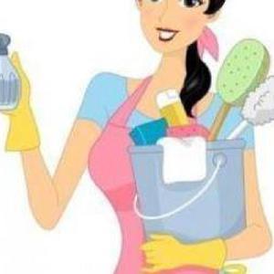 Femme de ménage à Cayenne