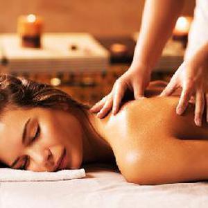 Massages et réflexologie plantaire aux huiles bio