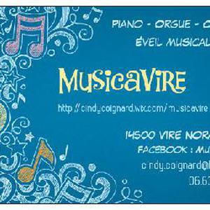 Photo de MusicaVire