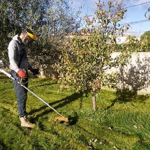 Jardinage, création et entretien des espaces verts