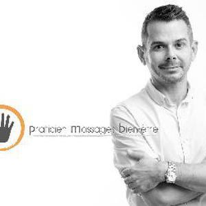 Massages bien-être professionnels à domicile