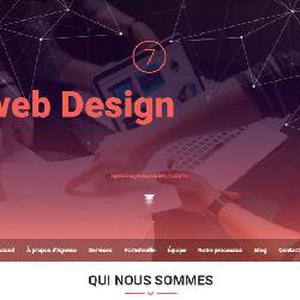 Creation de site Web (PC et Mobile) et de Logo