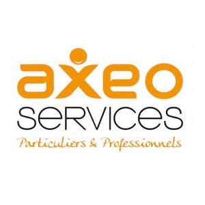 Votre jardin entretenu toute l'année avec AXEO Services