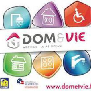 Photo de DomAccess / Dom&Vie Loire Océan