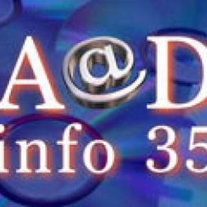 Photo de AAD info 35