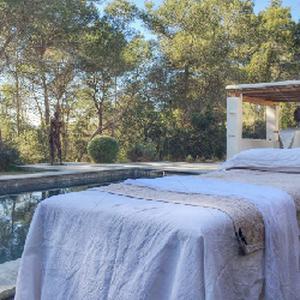 Massage relaxant à domicile