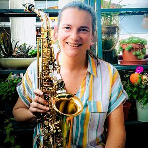 Cours de saxophone personalisés