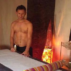 Massage pour Homme par un Homme