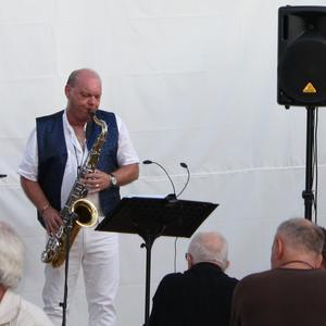 Cours de clarinette et de saxophone