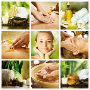Instant d'Or (préstation de massages et soins du corps)