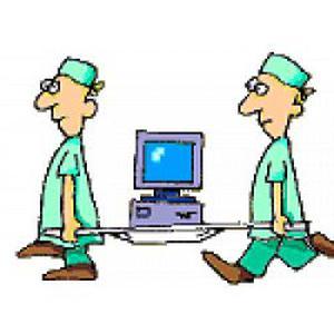 Réparations et formation informatique
