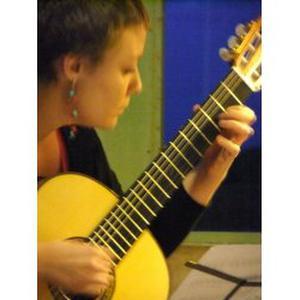 cour de guitare classique