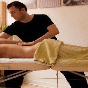 masseur a domicile