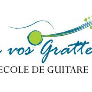 Cours de guitare roanne/pouilly sous charlieu
