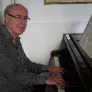 Pianiste expérimenté propose cours de Piano, solfège, Harmonie, Improvisation, méthode pratique, sur 91, 92, 75, diplômé de l'UFAM 2ème prix unanimité en supérieur II