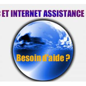 Photo de PC et Internet Assistance 40