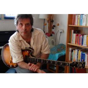 Cours de guitare sur Saint-Estève