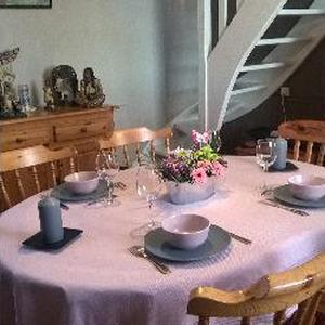 Ménage résidence  par Colette