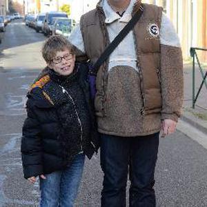 babysitting à Lyon pour enfants (autistes)