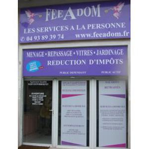 Photo de FEEADOM