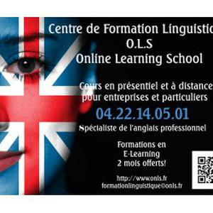 Formations Anglais DIF