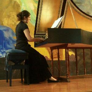 Cours de piano/solfège