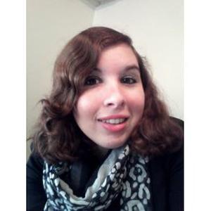 Audrey,  20ans propose sesservices de ménage