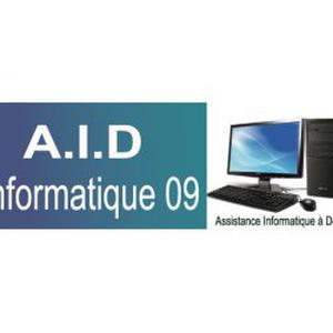 AID informatique 09 - création de sites internet