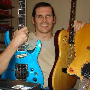 Cours de guitare a Grenoble, professeur diplômé