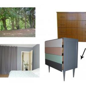 Sevice a domicile - petits travaux de plomberie,peinture,montage de meubles,pose etageres