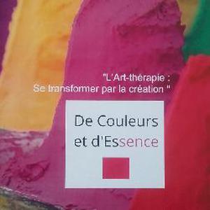 Atelier bien-être et thérapeutique d'art-thérapie