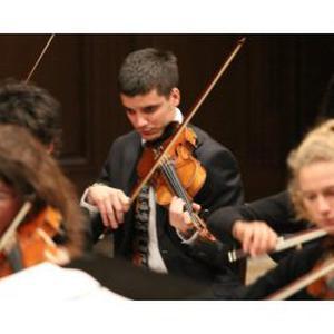 Cours particulier de violon à domicile